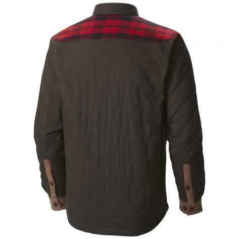 Columbia Herren Jacke Kline Falls Shirt Jacket AO1192