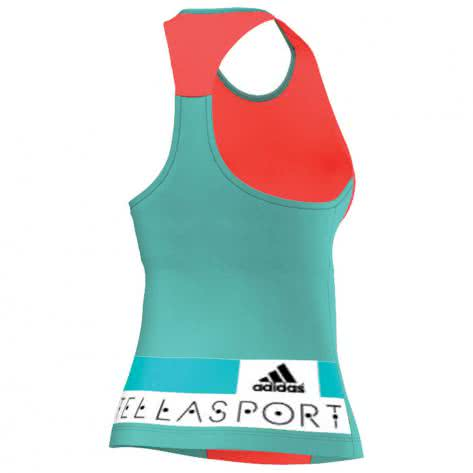 adidas Damen Tank Top Easy Workout StellaSport