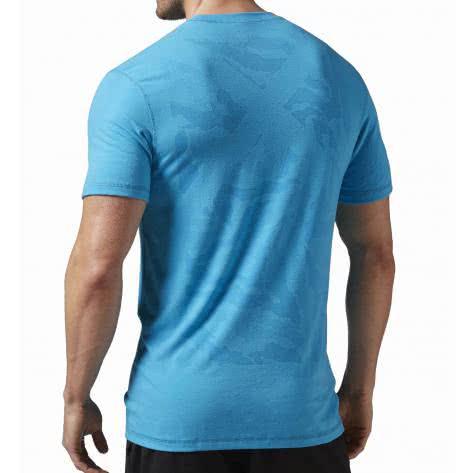 Reebok CrossFit Herren T-Shirt Burnout
