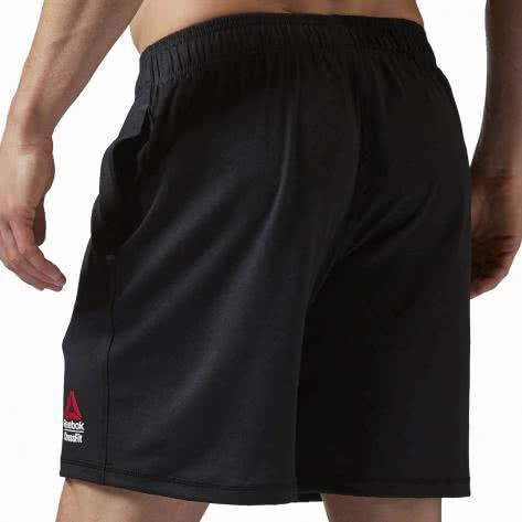 Reebok Herren Short CrossFit Speedwick II