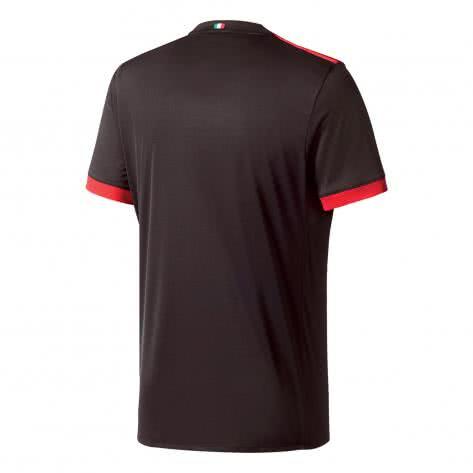 adidas Herren AC Milan 3rd Trikot 17/18