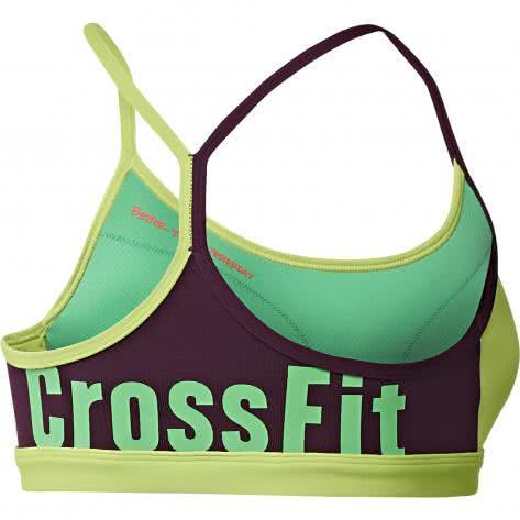 Reebok CrossFit Damen Sport BH Skinny Bra