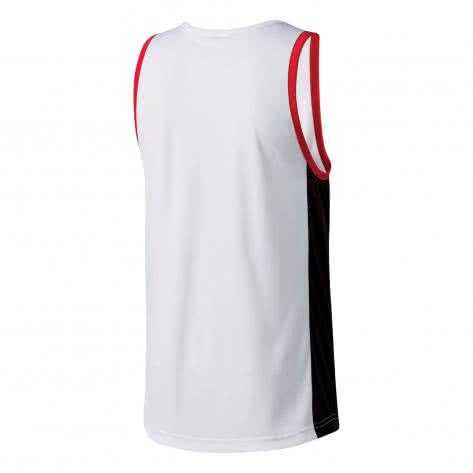 adidas Herren Basketball Tank SMR RN NR