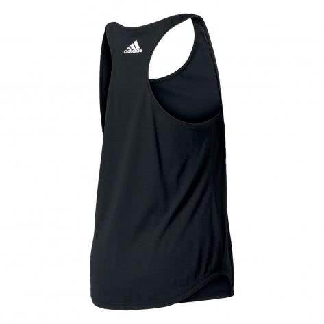 adidas Damen Loose Tank Essentials Linear
