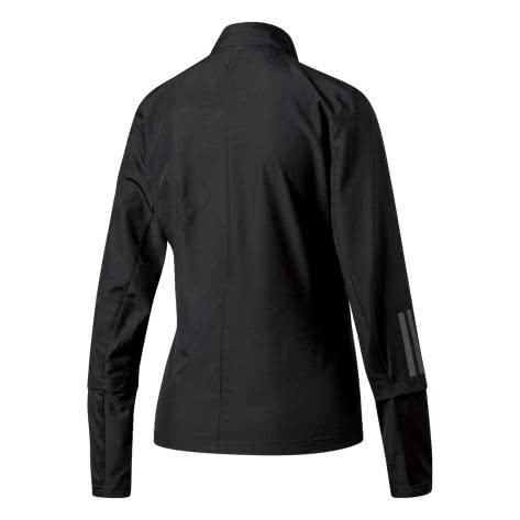 adidas Damen Laufjacke Response Wind Jacket