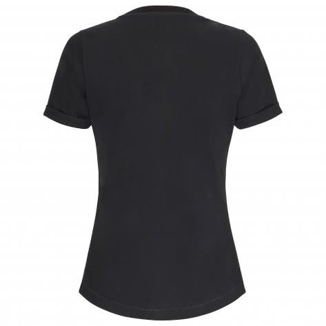 Bench Damen T-Shirt Core Logo T-Shirt BLWG001914