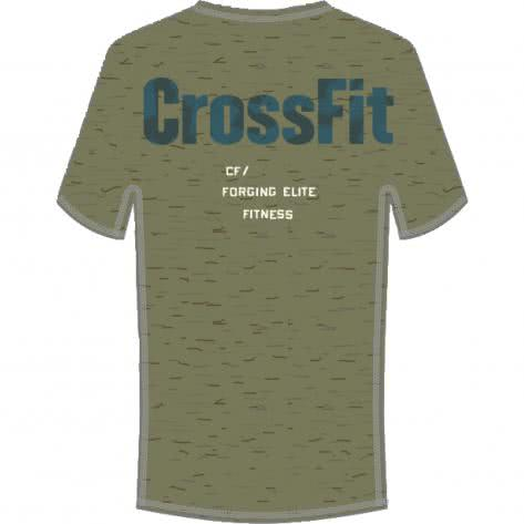 Reebok CrossFit Herren T-Shirt Performance Blend Graphic