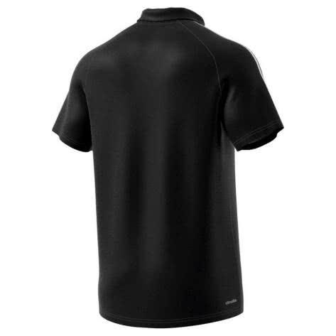 adidas Herren Polo Shirt Design 2 Move 3 Stripes