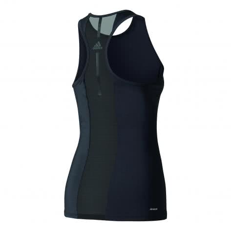 adidas Damen Tank Top Speed fitted