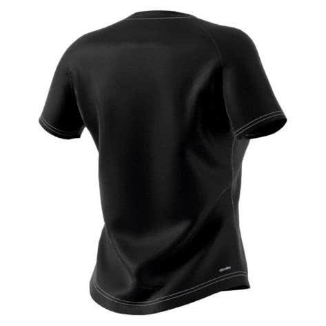 adidas Damen T-Shirt Design 2 Move TEE LOSE