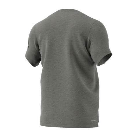 adidas Herren T-Shirt FreeLift Tee Nasty