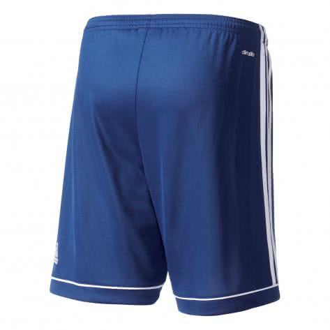 adidas Herren Short mit Slip Squadra 17