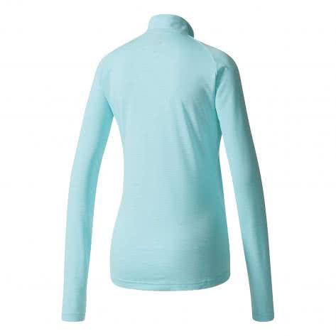 adidas Damen Fleeceshirt TERREX TraceRocker 1/2 Zip