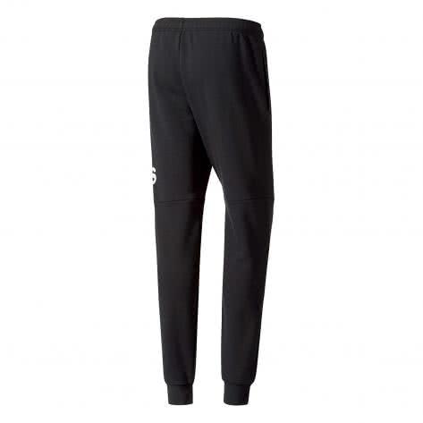 adidas Herren Trainingshose Sport ID Branded Tapered Pant Fleece