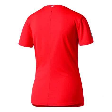 adidas Damen Laufshirt RESPONSE SHORT SLEEVE