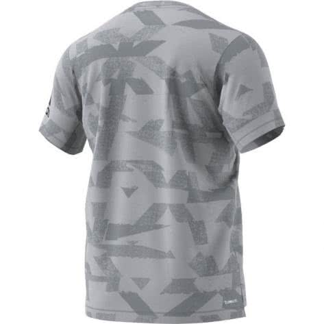 adidas Herren T-Shirt FreeLift Tee Elevated