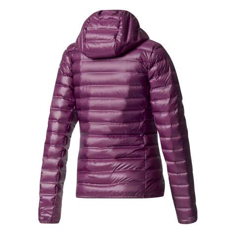 adidas Damen Daunenjacke Terrex Lite Down Hooded Jacket