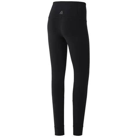 Reebok Damen Tight Lux High-Rise Tight
