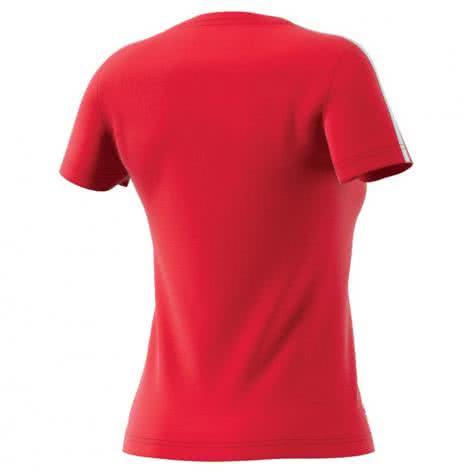 adidas Damen FC Bayern München 3S T-Shirt 17/18