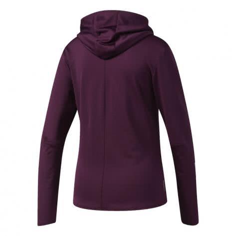 adidas Damen Hoodie RESPONSE CLIMA WARM
