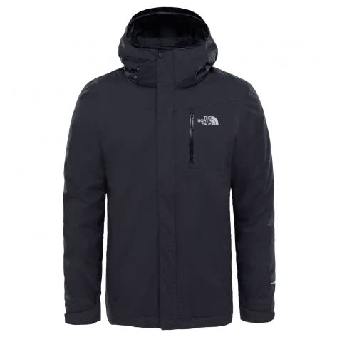 The North Face Herren Jacke Solaris Triclimate C304
