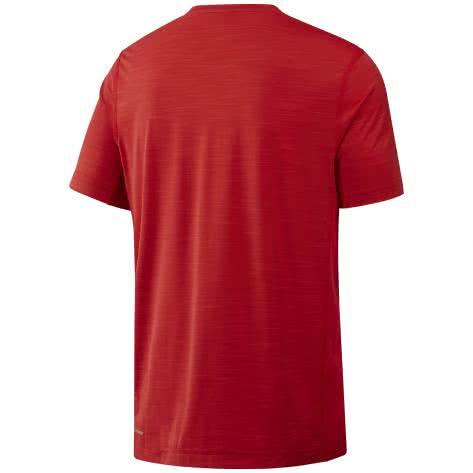 Reebok Herren Trainingsshirt ActivChill Zoned Graphic Tee