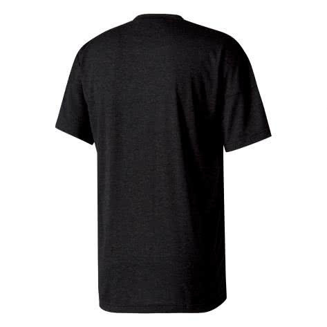 adidas Herren T-Shirt ZNE Tee 2 Wool