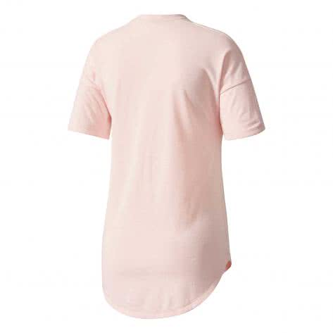 adidas Damen T-Shirt ZNE TEE 2 WOOL