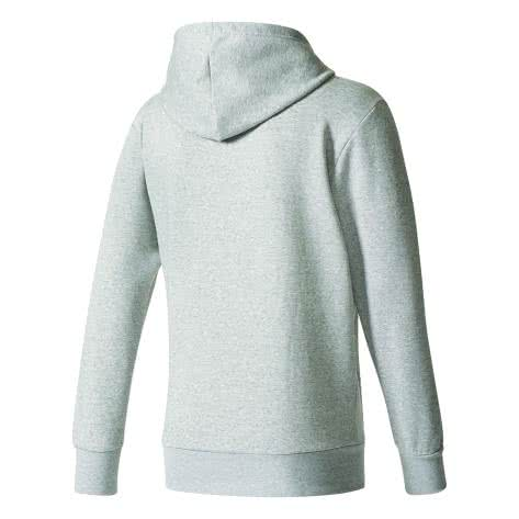 adidas Herren Kapuzenpullover Sport ID Branded Pullover Fleece