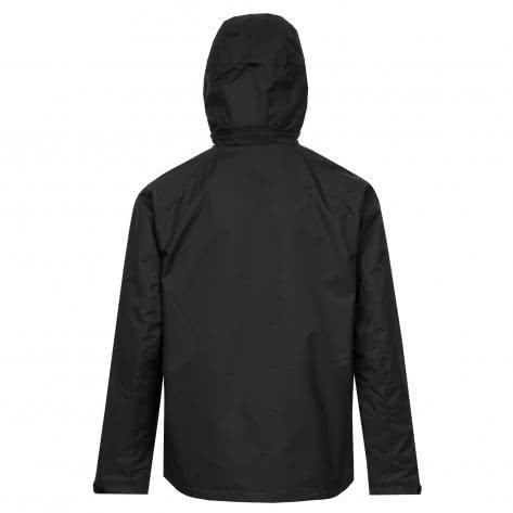 CMP Herren Jacke Man Zip Hood 3Z31147