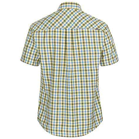CMP Herren Kurzarm Hemd Man Shirt 3T53977