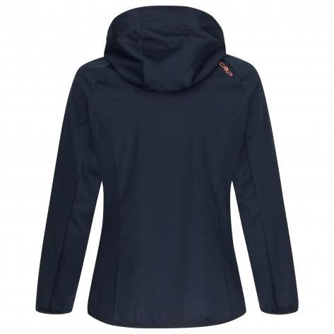 CMP Damen Softshelljacke Zip Hood 3A52076