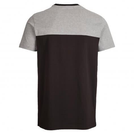 Hummel Herren T-Shirt Classic Bee Block SS Tee 09690