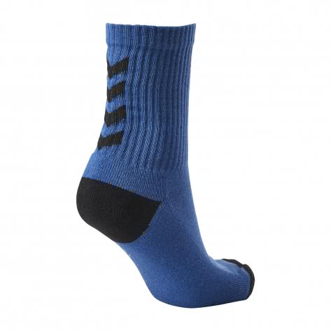 Hummel Herren Socken FUNDAMENTAL 3-PACK 22140