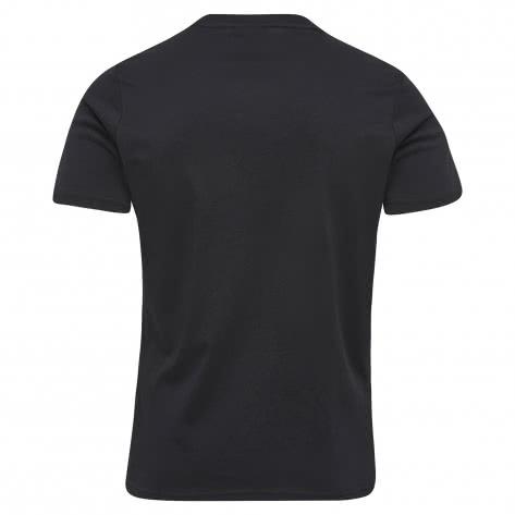 Hummel Herren T-Shirt Jeff SS Tee 19427