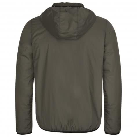 K-Way Übergangsjacke Claude Light Warm 3.0 K007KL0
