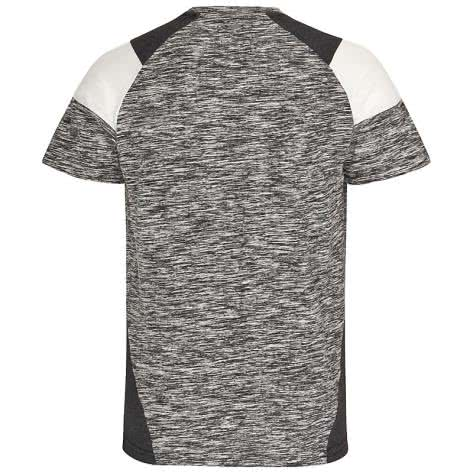 Khujo Herren T-Shirt Triple 2134SH171