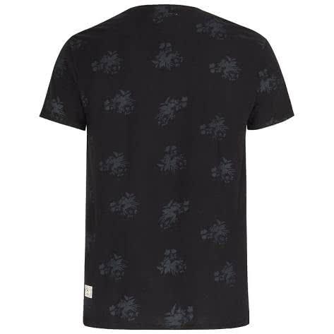 Khujo Herren T-Shirt Trottem 2158TS171