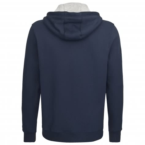 New Era Herren FZ Hoody Team App