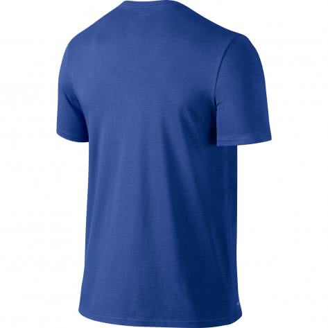 Nike Herren Trainingsshirt Dri-FIT Cotton SS 2.0 706625