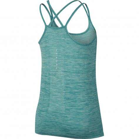 Nike Damen Tanktop Dri-Fit Knit Tank 831496