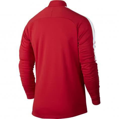 Nike Herren Trainingstop Dry Academy Football Drill Top 839344