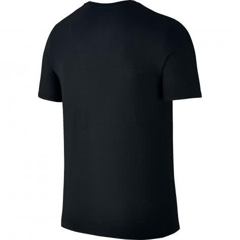 Nike Herren T-Shirt Dry FootballX Logo 832856
