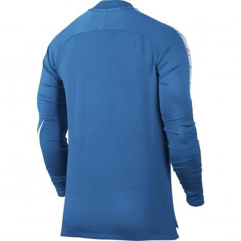 Nike Herren Trainingstop Dry Squad Football Drill Top 859197