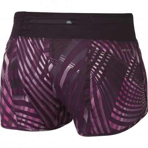 Nike Damen Running Short Flex 3In Rival Print 855535