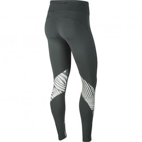 Nike Damen Running Tight Power Epic Lux Print 855611