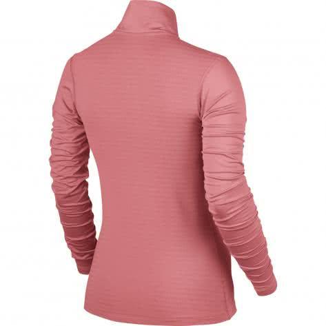 Nike Damen Langarmshirt Pro Hyperwarm Top LS HZ 803145