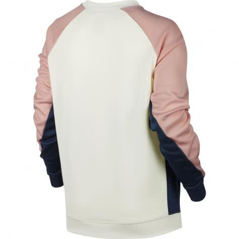 Nike Damen Pullover Crew PK Colorblock 882903