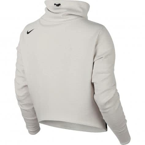 Nike Damen Sweatshirt Top PO Thermaflx 860215