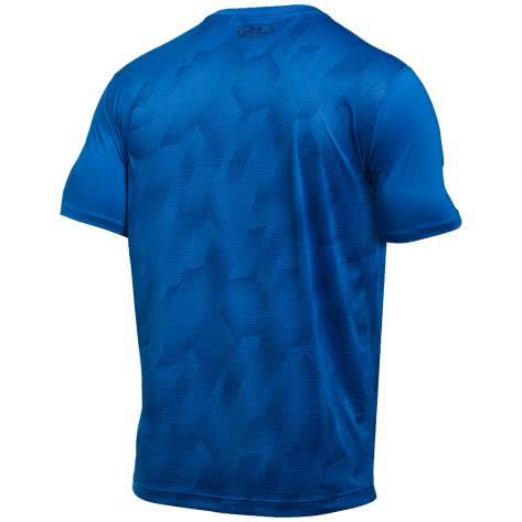 Under Armour Herren T-Shirt UA Raid SS 1257466